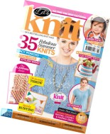 Let's Knit - May 2015