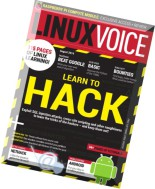 Linux Voice - August 2014