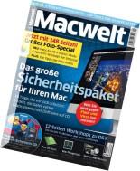 Macwelt April 04, 2015
