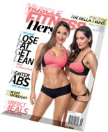 Muscle & Fitness Hers - May-June 2015