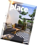 Places Magazine N 13+14 - March 2015