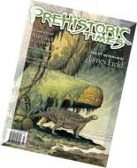 Prehistoric Times - Fall 2011