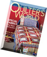 Quilter's World 2007'08