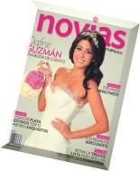 Revista Novias 2014