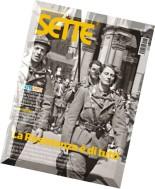 SETTE Il Corriere della Sera (17-04-15)
