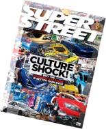 Super Street - June 2015