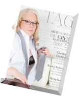 TAG -The Adore Girls Magazine - March 2015