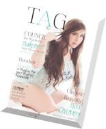 TAG -The Adore Girls Magazine - November 2014