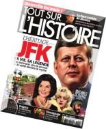 Tout Sur l'Histoire N 6 - Mai-Juin 2015