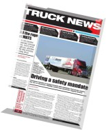 Truck News - May 2015