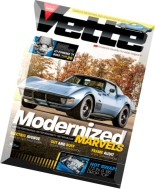 Vette Magazine - July 2015