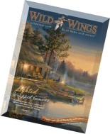 Wild Wings - Up North Inspirations 2015