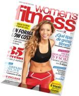 Women's Fitness - Mayo 2015