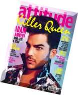Attitude - May 2015