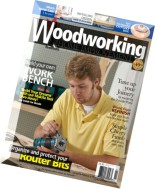 Canadian Woodworking Issue 62
