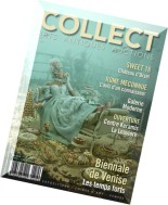 Collect Arts Antiques Auctions N 454 - Mai 2015