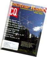 CQ Amateur Radio - 04 April 2007