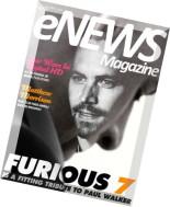 eNews Magazine - 17 April 2015