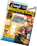 Good Woodworking - May 2015
