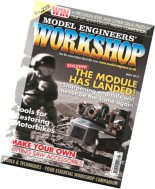 Model Engineers Workshop - May 2015