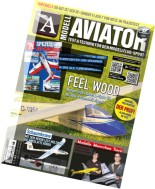 Modell AVIATOR Germany - Juni 2015