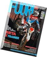 Motociclismo Fuoristrada - Aprile 2015