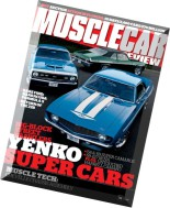 Muscle Car Review - May 2015