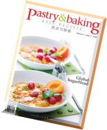 Pastry and Baking V5, Issue 3 2009 AP