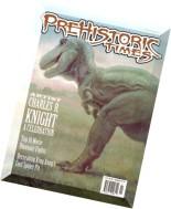 Prehistoric Times - Spring 2012