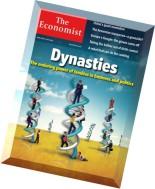 The Economist - 18-24 April 2015
