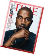 Time - 27 April - 4 May 2015