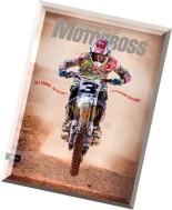 Transworld Motocross - May 2015