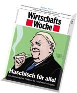 WirtschaftsWoche 17-2015 (20.04.2015)