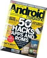 Android Magazine UK - Issue 50