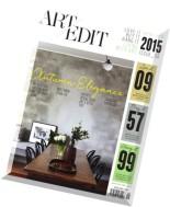Art Edit - April-June 2015
