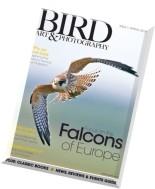 Bird Art & Photography Magazine - Spring 2010