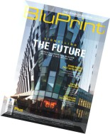BluPrint Magazine Vol.02, 2015