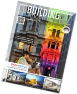 Building Innovations NZ - Summer 2015