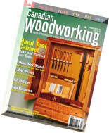 Canadian Woodworking Issue 46