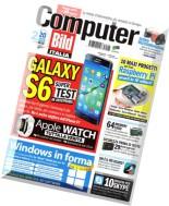 Computer Bild n. 205, Maggio 2015