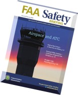 FAA Safety Briefing - January-February 2015