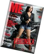 MEasia Magazine - Issue 159, 2015