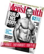 Men's Health Australia - May 2015