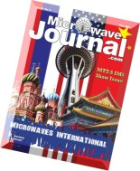 Microwave Journal 2013-05