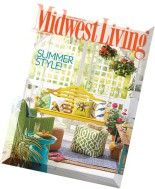 Midwest Living - May-June 2015
