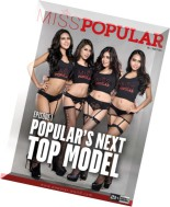 Miss Popular - March 2015