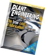 Plant Engineering - June 2014