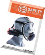 Safety Solutions - April-May 2015
