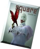 Square Magazine - April 2015