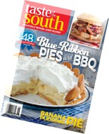 Taste of the South - May-June 2015